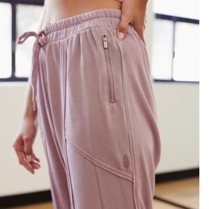 NWT free people joggers